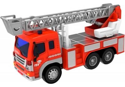 Пожарная машина инерционная Big Motors  WY350B