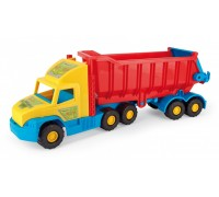 Грузовик Wader Super Truck 36400