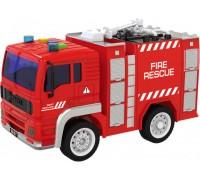 Пожарная машина инерционная Weniy WY550A