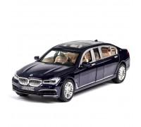 Машина металлическая BMW 929G