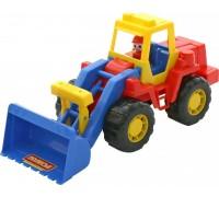 Трактор погрузчик Polesie 36988