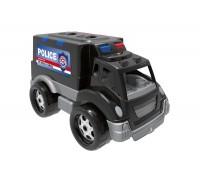 Машина полиция пластиковая Технок 4586