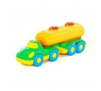 Автомобиль с цистерной Полесье 48493