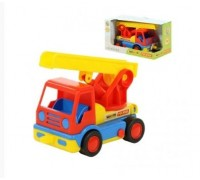 Автомобиль пожарный Полесье 38166