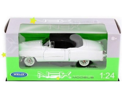 Автомодель Welly 1:24 Cadillac 22414