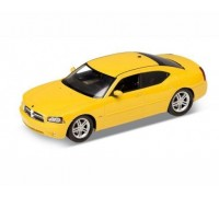 Автомодель Welly 1:24 Dodge Charger 2006 22476S-W