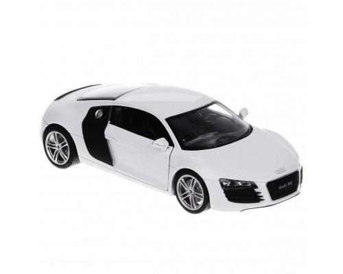 Автомодель Welly Audi R8 22493 1:24