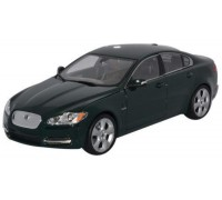 Автомодель Welly Jaguar XF 22497