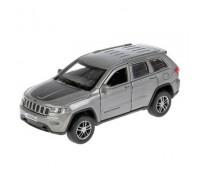 Автомодель Технопарк Jeep Grand cherokee