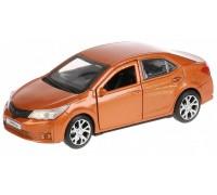 Автомодель Технопарк Toyota Corolla COROLLA-GD FOB