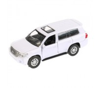 Автомодель Технопарк Toyota Land cruiser CRUISER-WT FOB