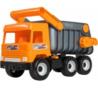 Самосвал Wader Middle Truck City 39310