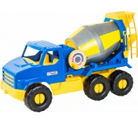 Машина Бетономешалка Wader City Truck 39395