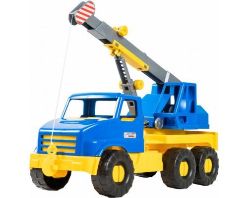 Автокран Wader City Truck 39396
