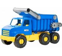 Самосвал Wader City Truck 39398