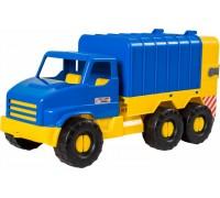 Мусоровоз Wader City Truck 39399