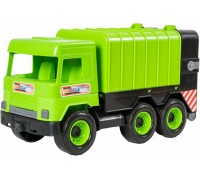 Мусоровоз Wader Middle Truck 39484