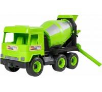 Машина бетономешалка Wader Middle Truck 39485
