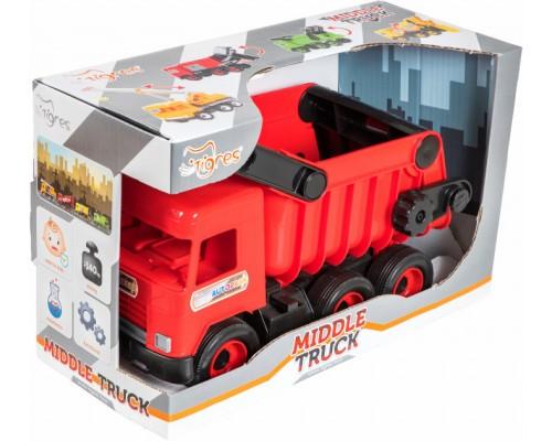 Автокран Wader Middle Truck 39487