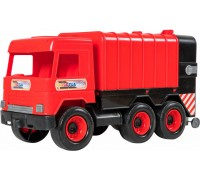 Мусоровоз Wader Middle Truck 39488