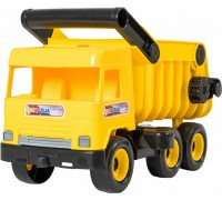 Самосвал Wader Middle Truck 39490