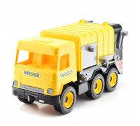 Мусоровоз Wader Middle Truck 39492