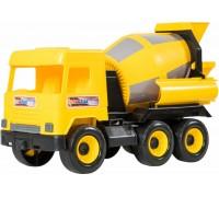Машина бетономешалка Wader Middle Truck 39493