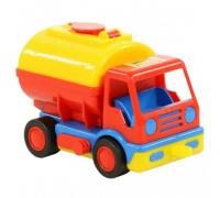 Автомобиль бензовоз Polesie Базик в коробке 38173