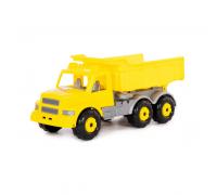 Автомобиль - самосвал Polesie Буран 2 желтый 43665