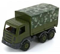 Автомобиль военный бортовой Престиж Polesie 49148