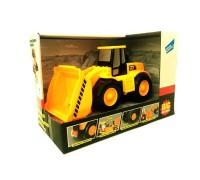 Трактор погрузчик 998-49С инерционный