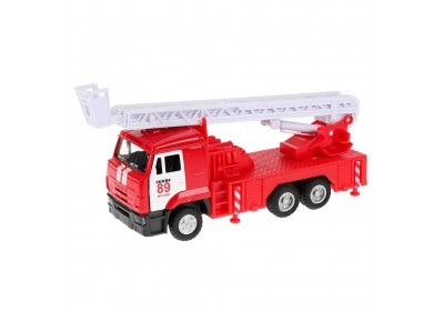 Пожарная машина Технопарк CT12-457-6WB