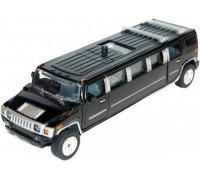 Автомодель Технопарк Лимузин SL-971WN Черный