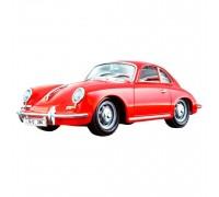 Автомодель Bburago Porsche 356B 1961 1:24