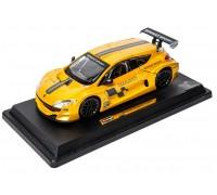 Автомодель Bburago Renault Megane Trophy 18-22115