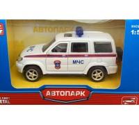 Модель транспорта МЧС 6403A