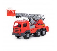 Пожарная машина Polesie 78551