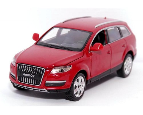 Автомодель Автопром Audi Q7 68249А