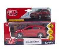 Автомодель Технопарк Honda CR-V CR-V-RD