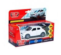 Автомодель Технопарк Nissan Juke Juke-WTS