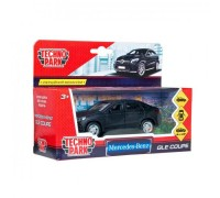 Автомодель Технопарк Mercedes-Benz Gle Coupe GLE-COUPE-BE