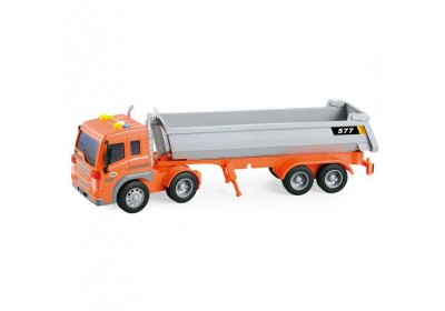 Машина грузовик инерционный Wenyi WY577B