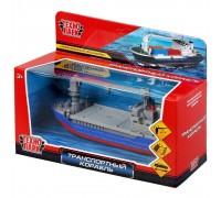 Модель Транспортный корабль Технопарк