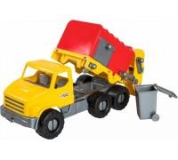 Мусоровоз Wader City Truck 39369