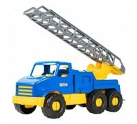Пожарная машина Wader City Truck 39397