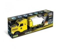 Машина Wader Magic truck Technic 36470