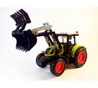 Трактор инерционный Wenyi WY900H