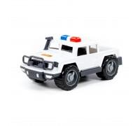 Автомобиль-пикап патрульный Защитник Polesie 63588