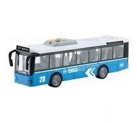 Автобус инерционный Wenyi WY910B
