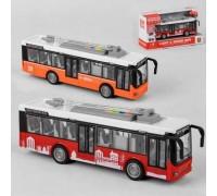Троллейбус WY911AB